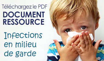 Ressource Infections en Milieu de Garde