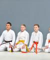 Les bienfaits du karaté chez l'enfant