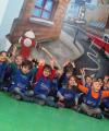 Babibulle au Musée des enfants